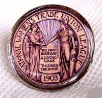 Women and Trade Unions of the Progressive Era